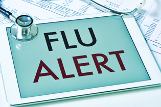 Riverside Medical Drumheller Flu Shot