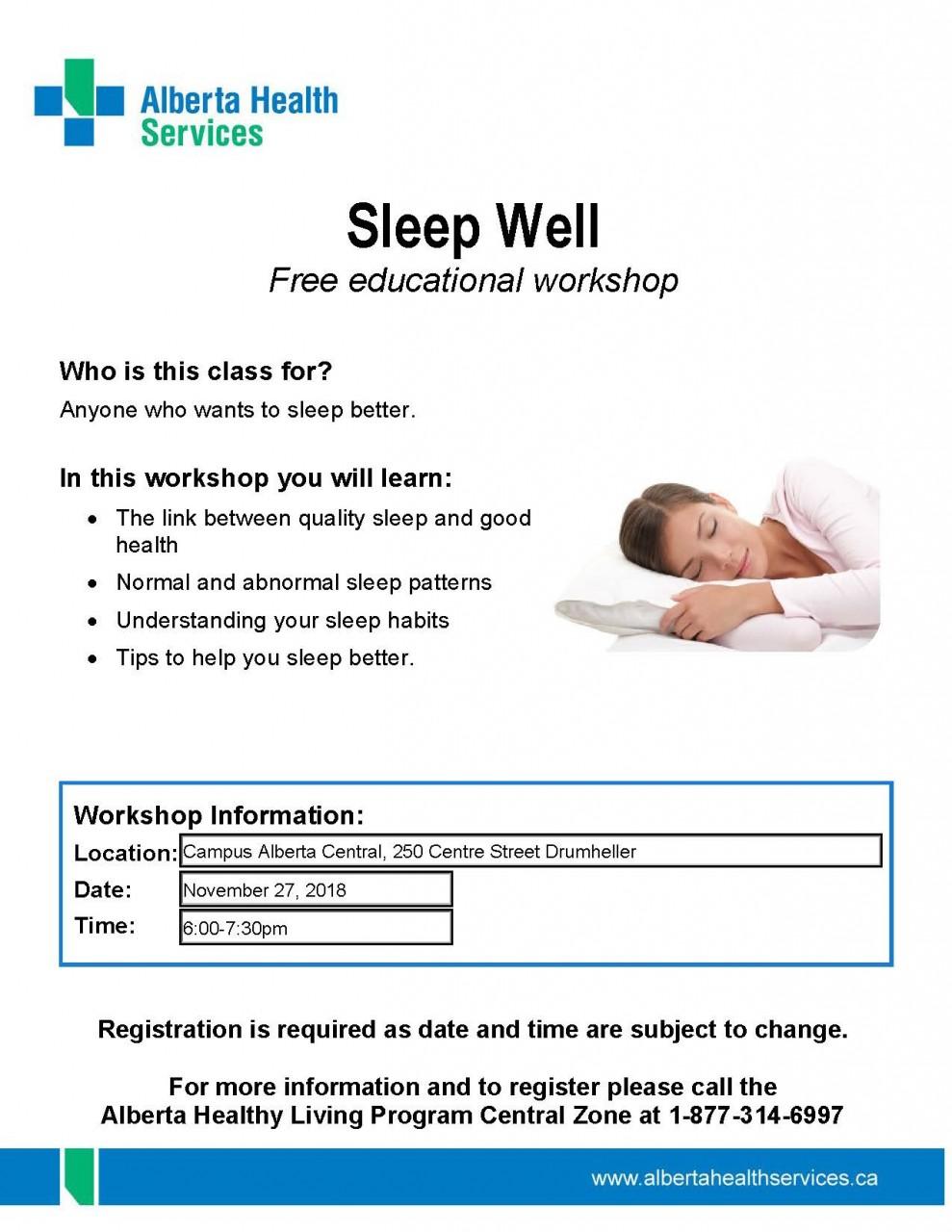 Drum-Campus-Alberta-HealthyLifestyles-Sleep-Well---Nov-27-2018