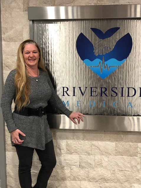 My Journey as a Patient Care Coordinator at Riverside Medical