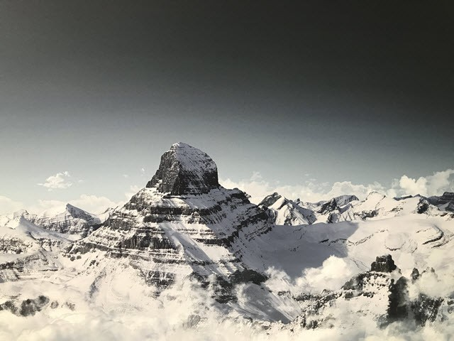 Theme Room: Alpine