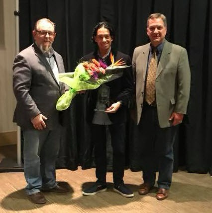 2017 BUSINESS EXCELLENCE AWARDS DRUMHELLER