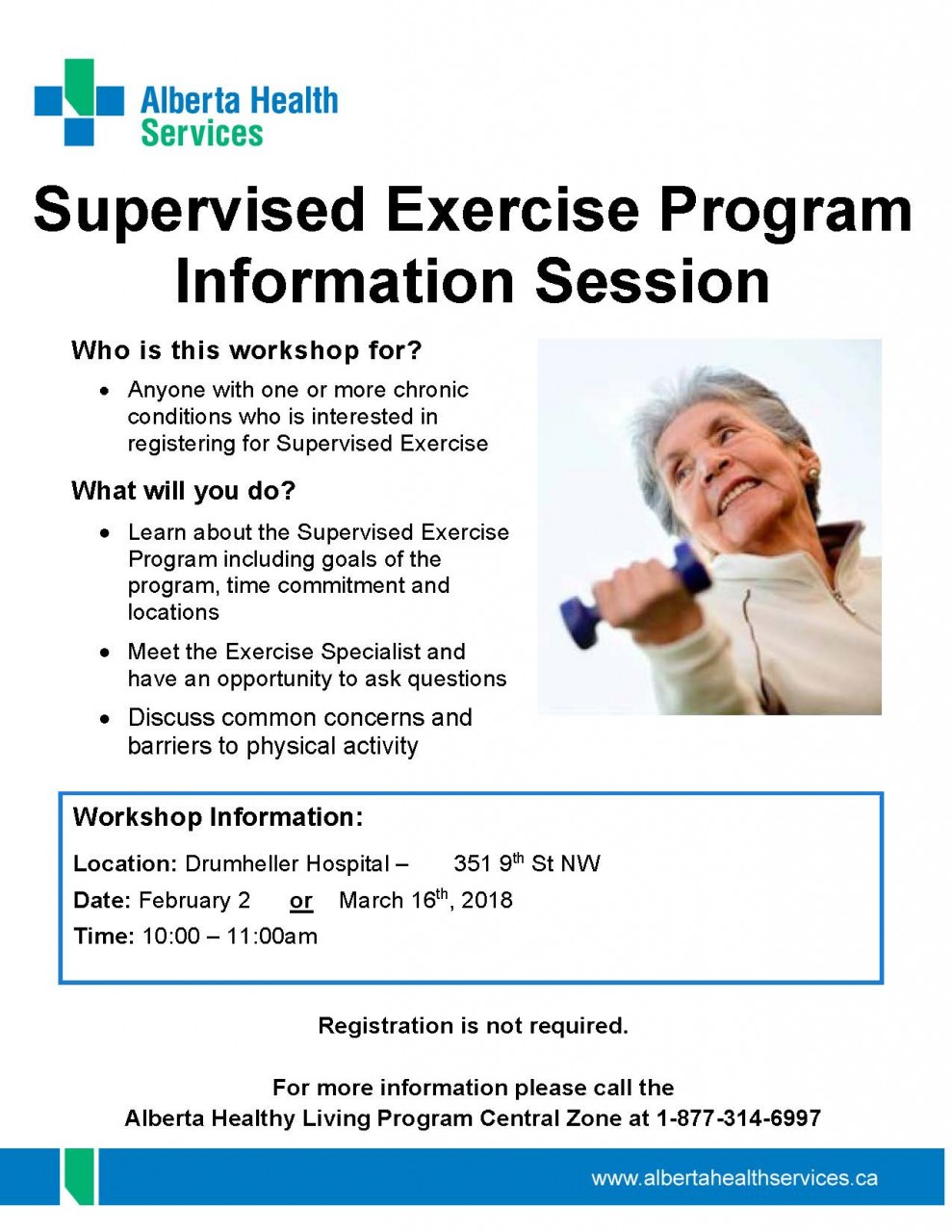 Supervised-Exercise-Info-Session-Drum-Feb-2-or-March-16-2018