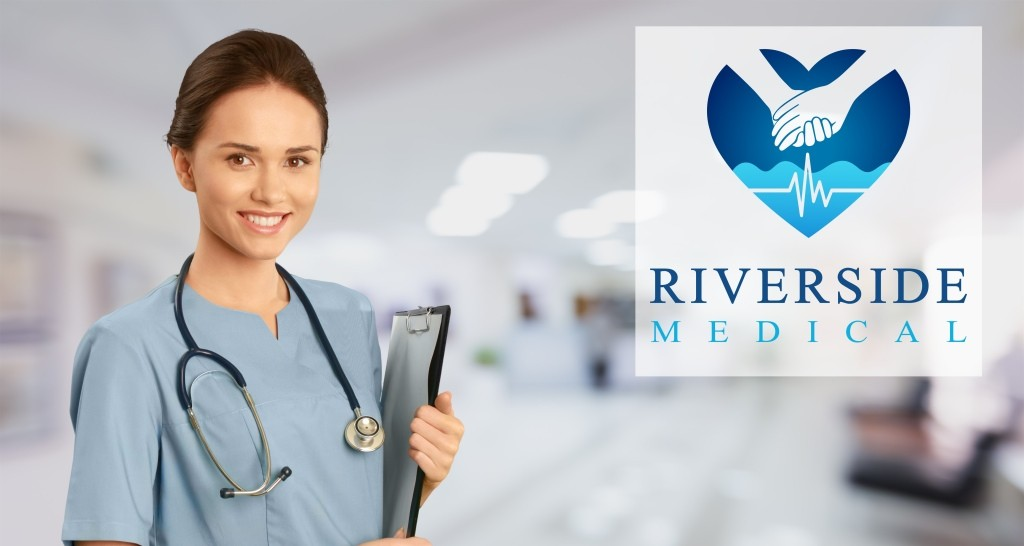 Riverside Medical Drumheller